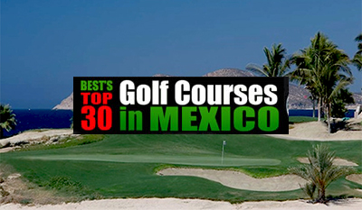 BEST Tee Times BEST Resorts and BEST All Inclusive deals across Mexico