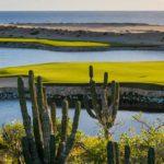 Rancho san Lucas Top golf course