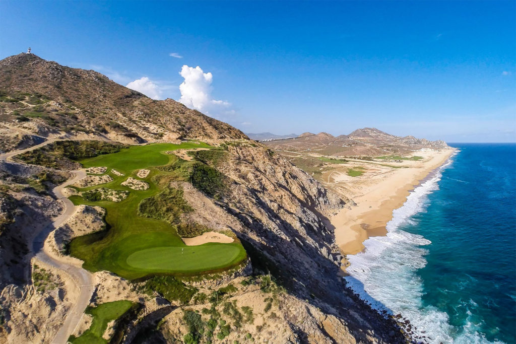 Quivira Golf Club wins award