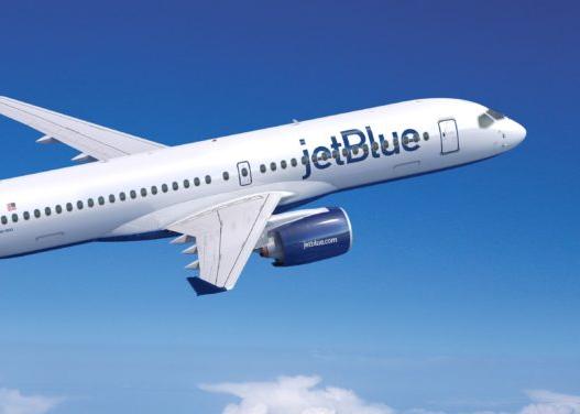 Jetblue announce new flights