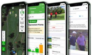 Swingu named best Golf App