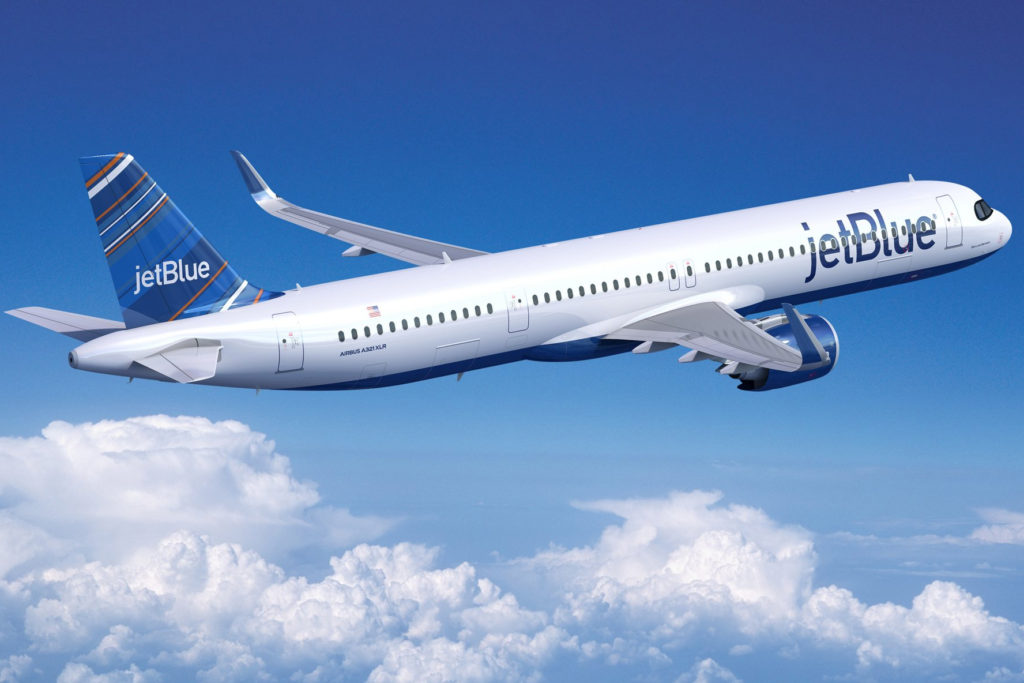 Jetblue announce new flights to Los Cabos