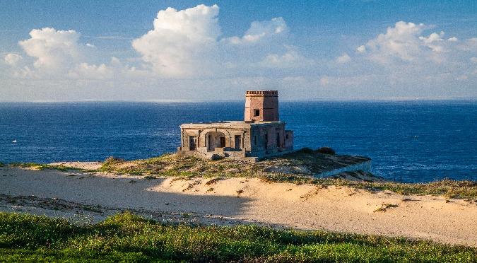 Lighthouse Tours at Quivira